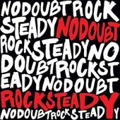 Rock Steady (2-LPs)