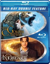 The Golden Compass / Inkheart (Blu-ray)