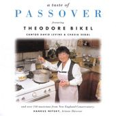 A Taste of Passover (Live)