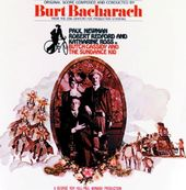 Butch Cassidy & The Sundance Kid (Original Score)
