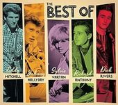 Best of French 60's Legends (5-CD)