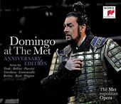 Domingo at the Met (3-CD)