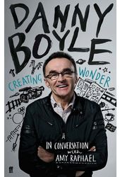 Danny Boyle: Creating Wonder: The Academy