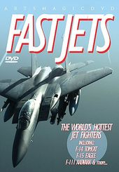 Aviation - Fast Jets: F-14 Tomcat / F-15 Eagle /