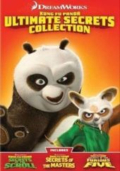 Kung Fu Panda Ultimate Secrets Collection