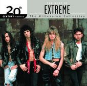 The Best of Extreme - 20th Century Masters /