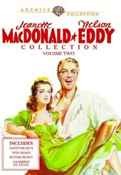 Jeanette MacDonald & Nelson Eddy Collection,