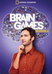 Brain Games - Season 6 (2-DVD)