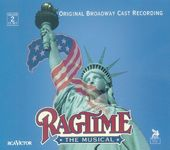 Songs from Ragtime [Original Cast Recording -