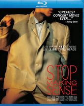 Talking Heads - Stop Making Sense (Blu-ray)