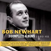 The Complete Albums 1960-1962 (2-CD)