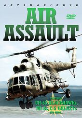 Aviation - Air Assault: Helicopters