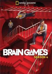 Brain Games - Season 4 (2-DVD)