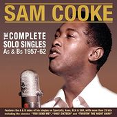 The Complete Solo Singles, As & Bs, 1957-62 (2-CD)
