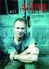 Sting - All This Time