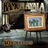 40 Exitos (2-CD)