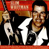 The Slim Whitman Collection 1951-62 (2-CD)