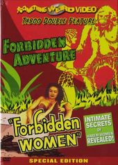 Forbidden Adventure (1937) / Forbidden Women