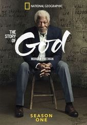 The Story of God - Season 1 (2-DVD)