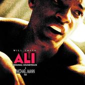 Ali [Original Soundtrack]