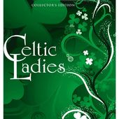 Celtic Ladies [3 Disc] (3-CD)