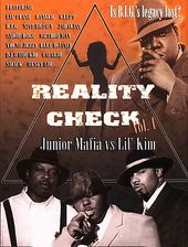 Reality Check, Volume 1: Junior Mafia vs Lil' Kim