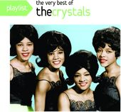 Playlist:Very Best Of The Crystals