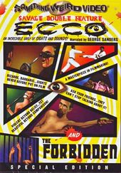 Savage Double Feature: Ecco (1965) / The