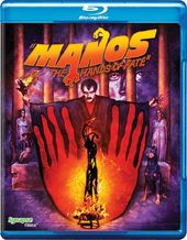 Manos, The Hands of Fate (Blu-ray)