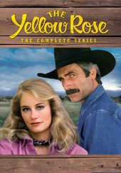 The Yellow Rose - Complete Series (5-Disc)
