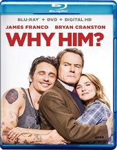 Why Him? (Blu-ray + DVD)