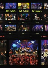 Ringo Starr and His All Starr Band - Ringo at the