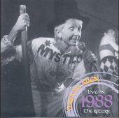 Live in 1988: The Return (2-CD)