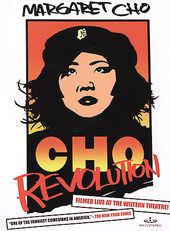 Margaret Cho - Revolution: Live at the Wiltern
