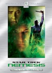 Star Trek: Nemesis (Collector's Edition / 2-DVD)