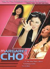 Margaret Cho 3 [Box Set] (3-DVD)