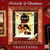 Treasury of Christmas: Traditions (2-CD)