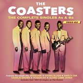 The Complete Singles As & Bs 1954-1962 (2-CD)