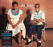 Ella & Louis: The Complete Norman Granz Sessions