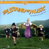 The Sound of Music [Broadway & London Casts]