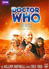 Doctor Who - #006: The Aztecs (Special Edition)