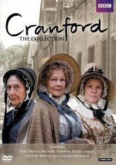 Cranford - The Collection (3-DVD)