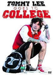 Tommy Lee Goes to College - Season 1