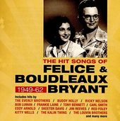 The Hit Songs of Felice & Boudleaux Bryant