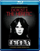 Exorcist II: The Heretic (Blu-ray)