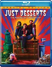 Creepshow - Just Desserts: The Making of