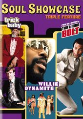 Soul Showcase Triple Feature (Trick Baby / Willie