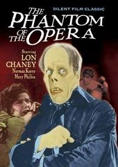 "Phantom of The Opera - Large Poster (18"" x 24"")"