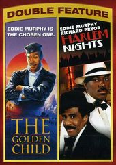 Harlem Nights / The Golden Child (2-DVD)
