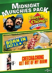 Midnight Munchies Pack (Cheech and Chong's Next